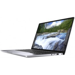 Laptop Dell Latitude 7400 2 in 1, 14 Inch FullHD Touchscreen, Intel Core I5-8365U, 16 GB DDR3, 256 GB SSD, Intel UHD 620, Windows 10 Pro, Silver